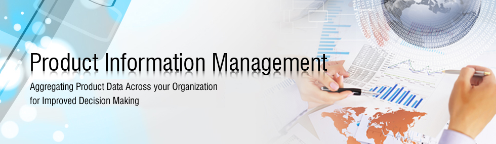 Product Informaion Management